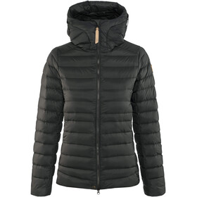 Fjällräven Keb Touring Down Jacket Women Black